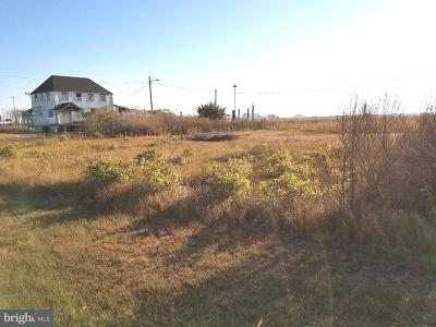 Frederica Residential Lots & Land For Sale: Lot #5 Davidson Street