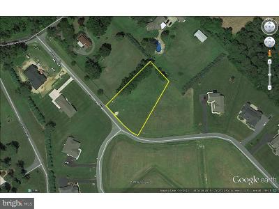 Milford Residential Lots & Land For Sale: 16588 Retreat Circle