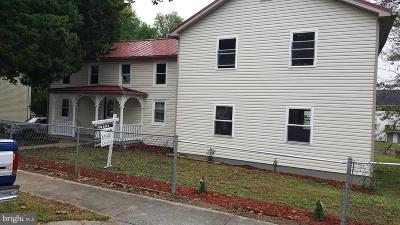 Laurel Single Family Home For Sale: 36 Avondale Street