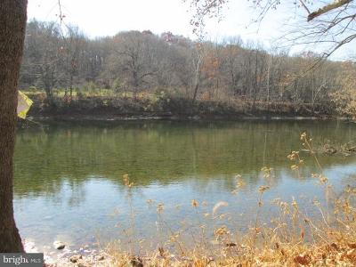 Page County Residential Lots & Land For Sale: 2520 Page Valley Road