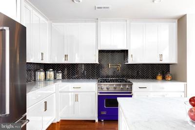 Washington Condo For Sale: 1301 H Street NE #4