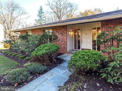 McLean Single Family Home For Sale: 6953 Duncraig Court