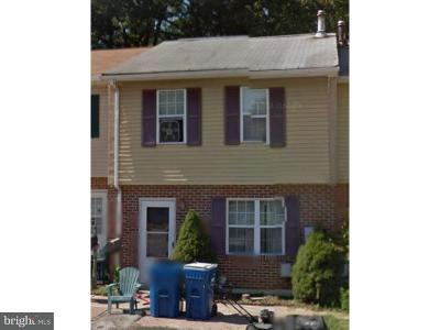 Newark Single Family Home Under Contract: 657 Lockhaven Court