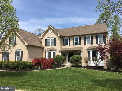Downingtown Single Family Home For Sale: 333 Sterling Lane