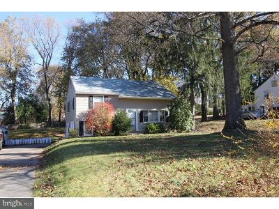 Chadds Ford Single Family Home For Sale: 33 Ruby Road