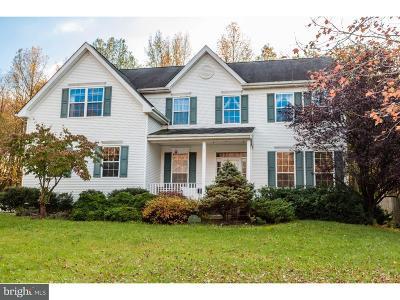 Burlington Single Family Home For Sale: 13 Gaskin Drive