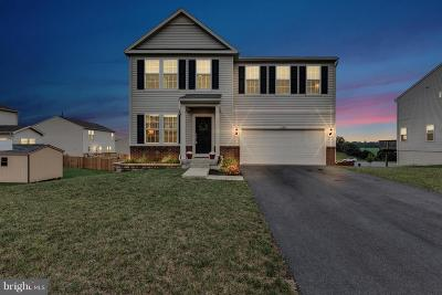 Frederick County Single Family Home For Sale: 109 Firefly Lane