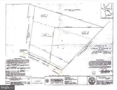 Charles County Residential Lots & Land For Sale: Port Tobacco Road
