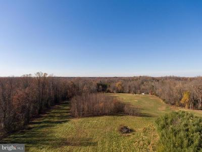 King George County Residential Lots & Land For Sale: Not On File