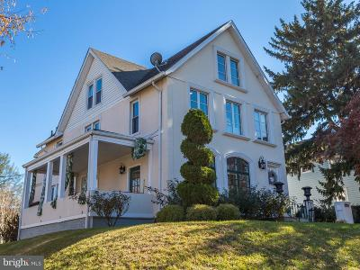 Brookland Single Family Home For Sale: 3021 15th Street NE