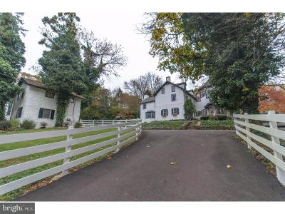 Southampton Single Family Home For Sale: 1300 Chinquapin Road