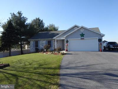 Southampton Single Family Home For Sale: 1210 Newburg Road