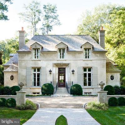 River Oaks Single Family Home For Sale: 7028 Arbor Lane