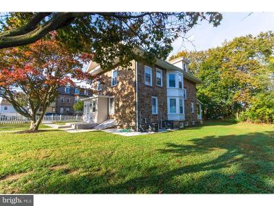 Bustleton Single Family Home For Sale: 9545 Banes Street