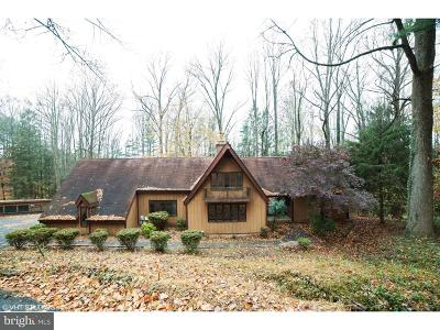 New Castle County Single Family Home Under Contract: 10 Ironwood Drive