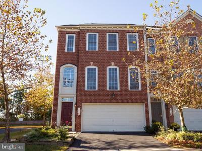 Alexandria Townhouse For Sale: 4698 Helen Winter Terrace
