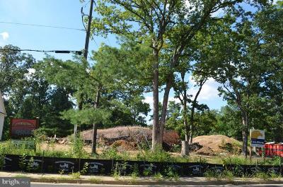 Fairfax County Single Family Home For Sale: 6162 Cobbs Rd