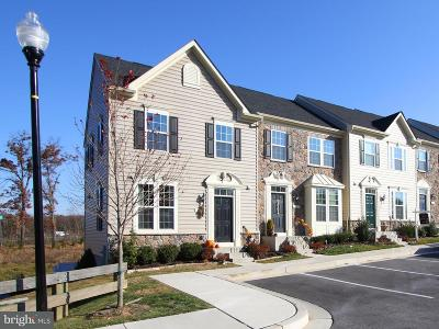 Reisterstown Townhouse For Sale: 335 Cherrystone Court