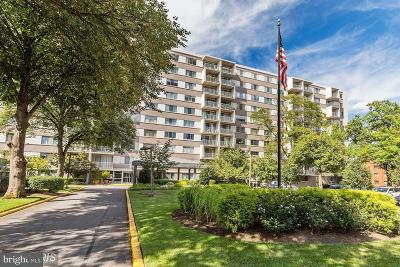 Bethesda Condo For Sale: 4977 Battery Lane #1-402