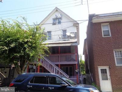 Atlantic County Multi Family Home For Sale: 11 N Texas Avenue
