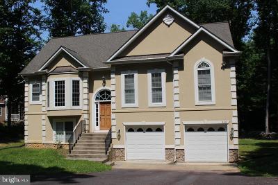 Bumpass VA Single Family Home For Sale: $599,900
