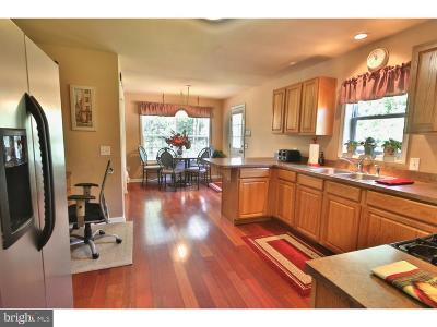 Florence Single Family Home For Sale: 2097 Old York Road
