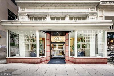 Washington Condo For Sale: 915 E Street NW #102