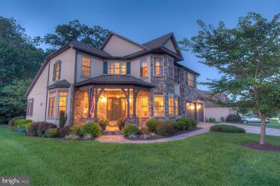 Gettysburg PA Single Family Home For Sale: $649,900