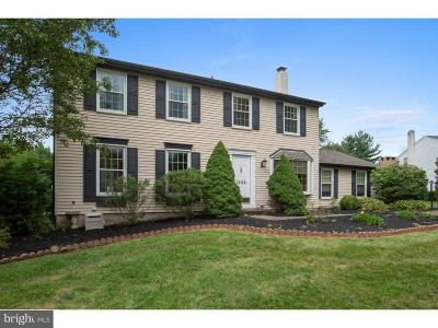 Montgomery County Single Family Home For Sale: 1209 Spring Meadow Lane