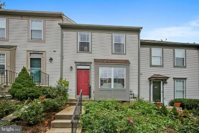 Germantown Townhouse For Sale: 20493 Summersong Lane