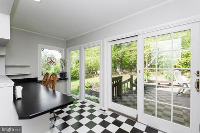 Baltimore Single Family Home For Sale: 8809 Littlewood Road
