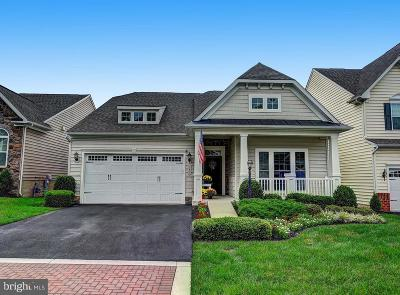 Harford County Single Family Home For Sale: 343 Snow Chief Drive