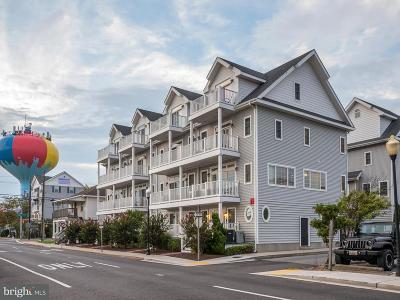 Ocean City MD Condo For Sale: $479,900