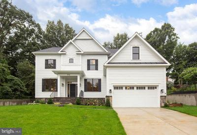 Arlington Single Family Home For Sale: 4036 35th Street N