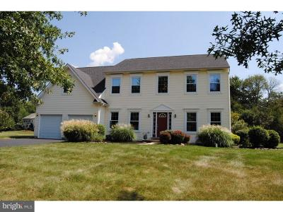 Montgomery County Single Family Home For Sale: 625 Ida Lane
