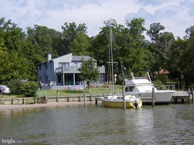 Baltimore Single Family Home For Sale: 398 Armstrong Lane