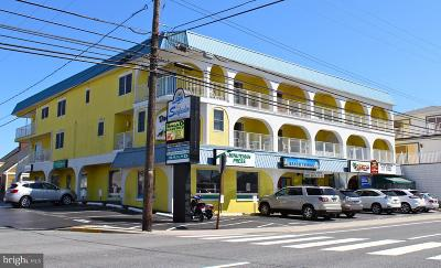 Dewey Beach Condo For Sale: 1904 Coastal Highway #D