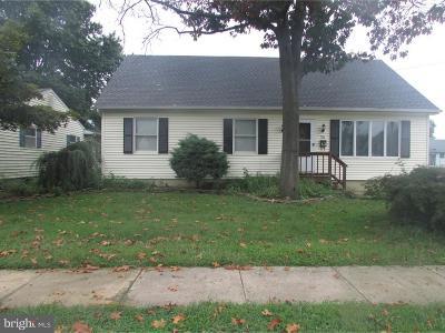 Magnolia Single Family Home For Sale: 721 W Madison Avenue