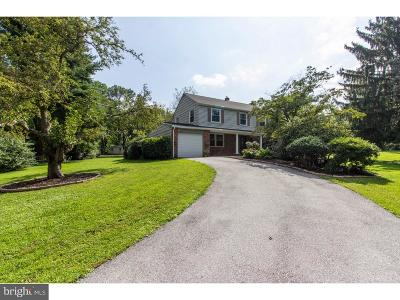 Phoenixville Single Family Home For Sale: 35 Ferry Lane