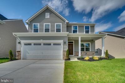 Fredericksburg VA Single Family Home For Sale: $379,990