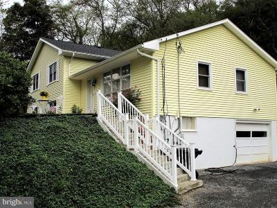 Lavale Single Family Home For Sale: 949 Nottingham Place