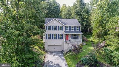 New Market Single Family Home For Sale: 6950 Meadowlake Road