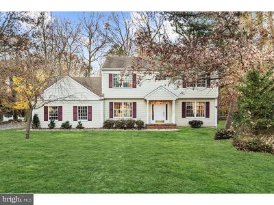 Shamong Twp Single Family Home For Sale: 14 Princeton Drive