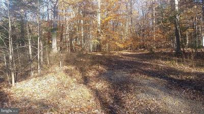 Spotsylvania County Residential Lots & Land Under Contract