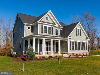Hughesville Single Family Home For Sale: 15935 Brackenburn Court