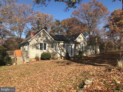 Warren Single Family Home For Sale: 9396 Old Waterloo Road