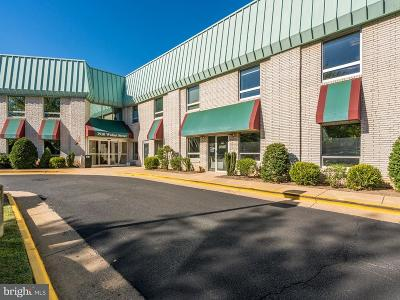Fairfax Commercial For Sale: 3930 Walnut Street #240