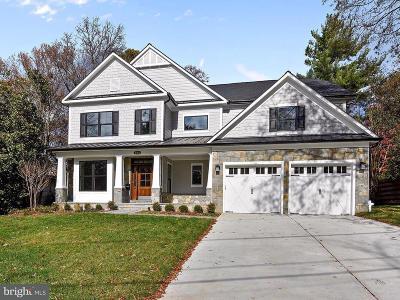Kensington Single Family Home For Sale: 4205 Saul Road