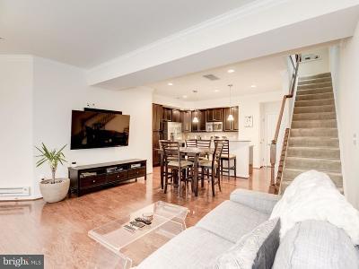 Aldie Townhouse For Sale: 42268 Tackroom Terrace