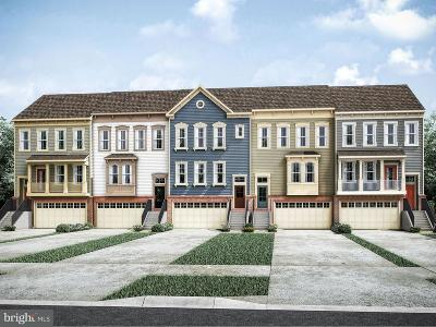 Embrey Mill Townhouse For Sale: Devilwood Way